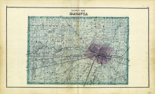 Batavia, Genesee County 1876